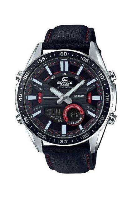 Picture of Casio Edifice Mens Black Watch