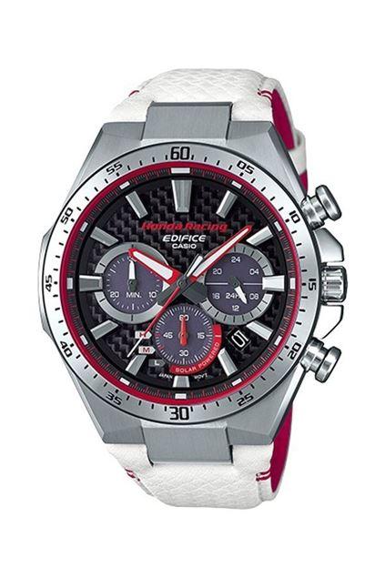 Picture of Edifice Men's Honda Racing Watch