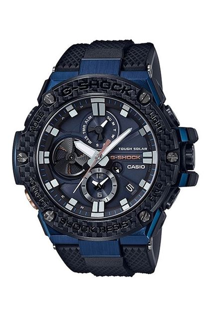 Picture of G-Shock Metal Black Sports Watch