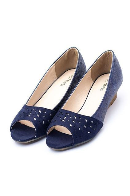 Picture of Peep-Toe 083031