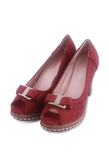 Picture of Peep-Toe 083016